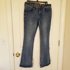 Seven Boot Cut Jean's Size 10